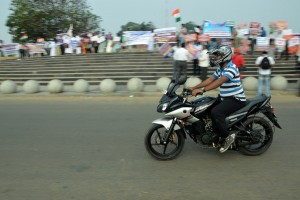 Panning in Photography Chennai