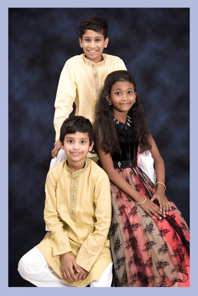 Kids Photography Chennai