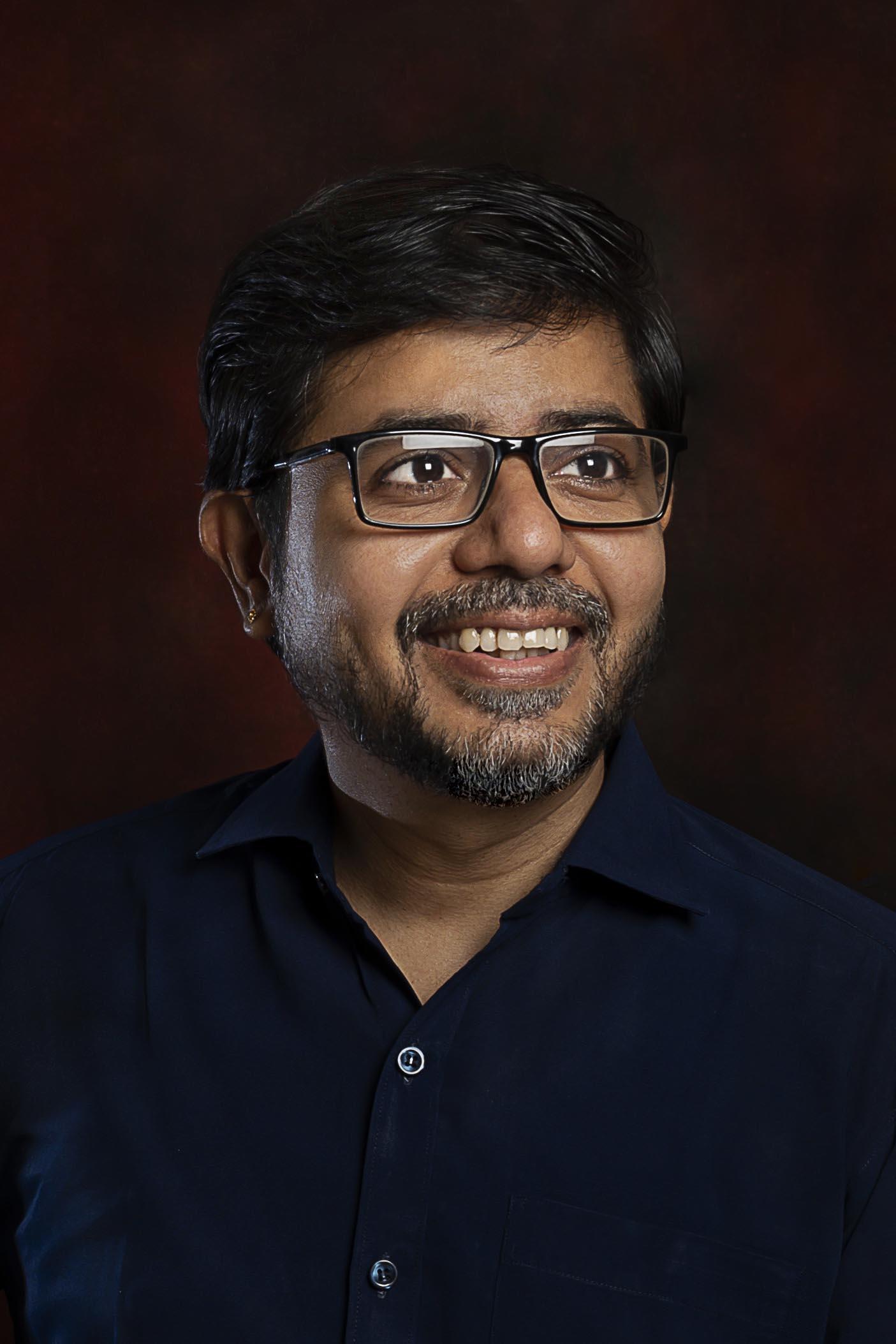 Manikandan N R profile